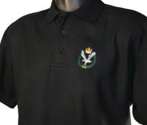 Army Air Corps Polo