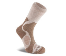 Bridgedale Socks - Trailblaze Long Desert
