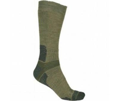 Bridgedale Socks - Woolfusion Trekker