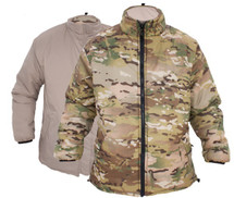 Sleeka Reversible Multicam/Desert
