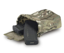 Advanced Tactical Fold Dump Pouch MULTICAM®