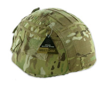 Advanced Tactical Combat Helmet Cover MULTICAM®