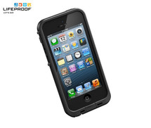 LifeProof frē Black iPhone 5/5S Case