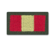 Kings Royal Hussars TRF