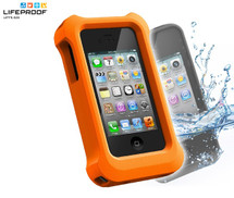 Lifeproof iPhone 4/4S Life Jacket