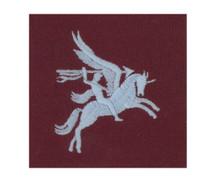 Pegasus 5 Airborne Brigade Flash