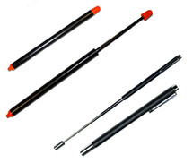 Telescopic Pointers