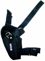Swiss Arms Leg Holster In Black