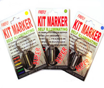 Firefly Super Kit Markers