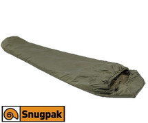 Snugpak Sleeping Bag Softie 6 Kestrel