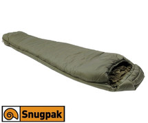 Snugpak Sleeping Bag Softie 15 Discovery