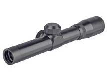 Anglo Arms 2x20 Pistol Scope In Black
