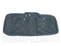 SRC Sub machine gun bag 68CM