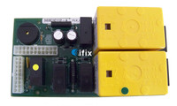 Kodak Thermoflex FLX Interlock2 Board (Part #503C1C112)