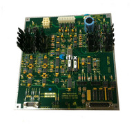Creo Trendsetter Carriage Motor Driver Board (Part #10-1418A)