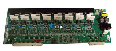 Screen PTR Head Driver (DRV2) Board (Part #100009846V00)
