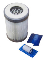 Fuji Dart/Javelin Air Filter Element Kit (Filters 70584840-00, 100253742V00, 100046946V00)