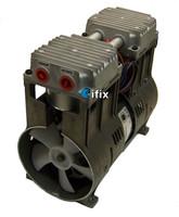 Screen SAL/MAL Vacuum Pump Assembly (Part #100091659V02)