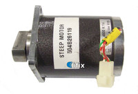 Scitex Dolev 800 Stepper Motor (Part #504B26119)