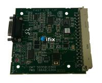 Scitex Dolev 850 Fast LDR I/F Board (Part #503C2L036S)