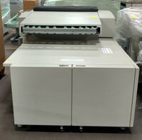 Screen MAL4300 Multi Cassette Autoloader