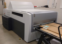 Heidelberg Suprasetter S105 CTP Device with SCL
