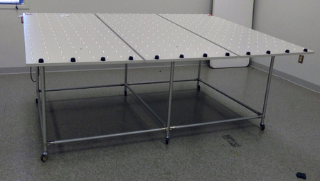 Screen Ultima 24000/36000 CTP Exit Table