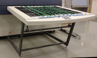 Screen Ultima 16000 VLF CTP Plate Feed Table