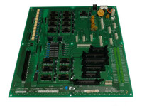 Agfa Acento CON-PTR4 Board (Part #DN+U1254020-00)