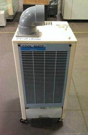 Hitachi Cool Shot Spot Air Conditioner