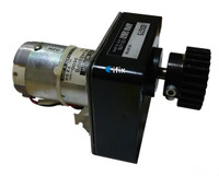 Screen Niagara PTR8200 M20 Motor with Gearbox (Part #S100102834V10, 100012637V00)