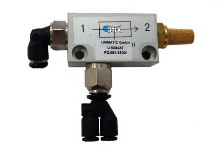 Heidelberg Compressed Air Distributor (Part #PQ.081.5800)