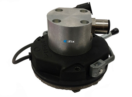 Heidelberg Suprasetter Drum Brake (Part #PL570.2000)