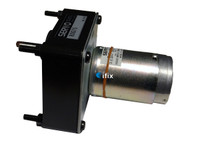 Fuji Javelin HS Clamp Driver DC Motor (Part #100016035V01)