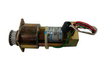 Creo/Kodak Load/Unload Motor (Part #504S1L254)