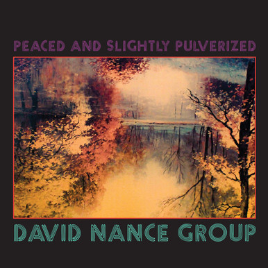 """David Nance Group """"Peaced and Slightly Pulverized"""""""