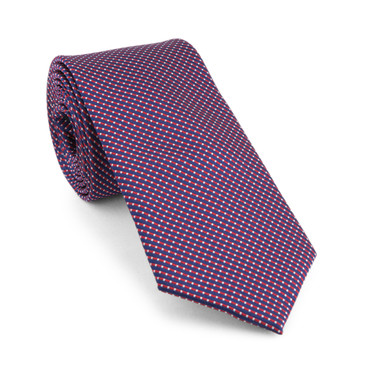 The Alexander Necktie - main view - University graduation gift