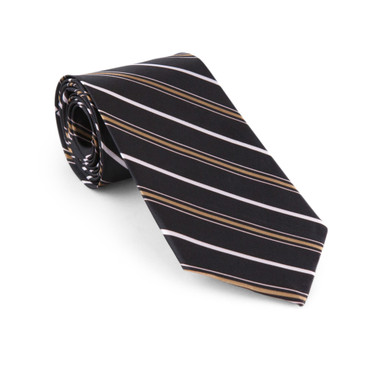 The Derek Necktie - main view - University graduation gift