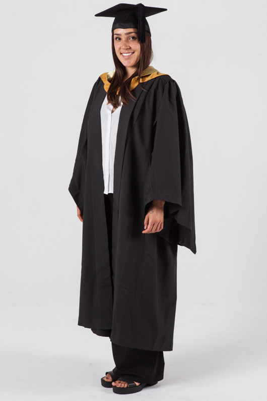 Bachelor Graduation Gown Set for UNSW - Science | GownTown ...