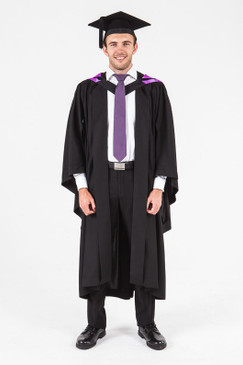 University of Adelaide Honours Graduation Gown Set - Engineering, IT and Mathematics