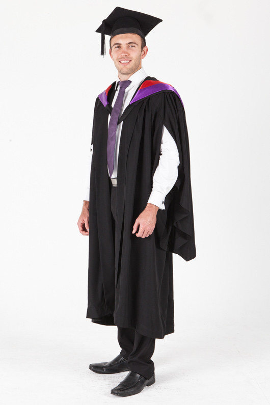 University of Sydney Bachelor Graduation Gown Set - Medicine | GownTown