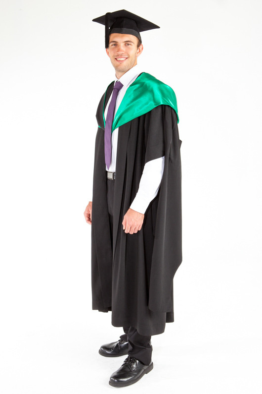 ACU Masters Graduation Gown Set - Education and Arts | GownTown ...