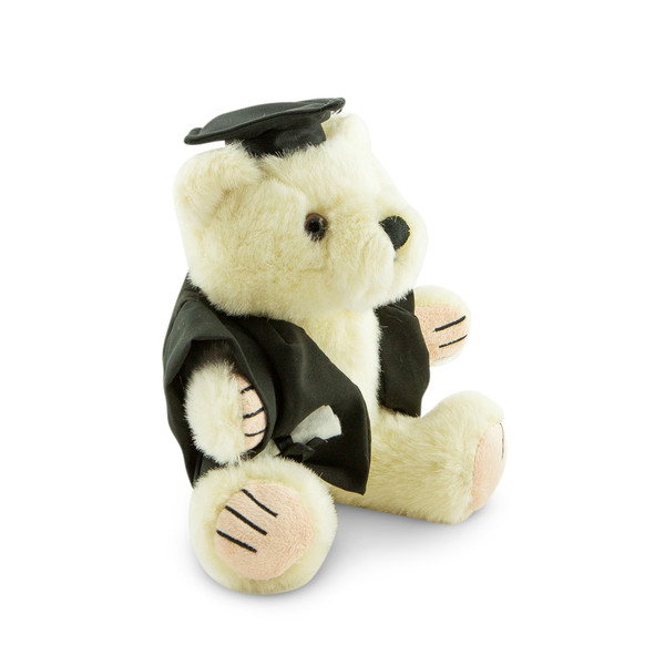 University of Sydney Masters Bear - Teaching; pictured in small size and without hood