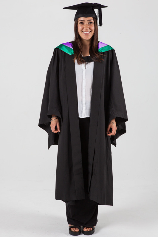 University of Sydney Bachelor Graduation Gown Set - Veterinary ...