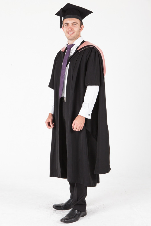 University of Sydney Masters Graduation Gown Set - Teaching | GownTown