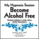 Become Alcohol Free Hypnosis MP3