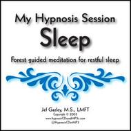 Sleep - Forest Hypnosis CD