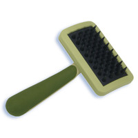 Safari by Coastal Pet Massage Dog Brush