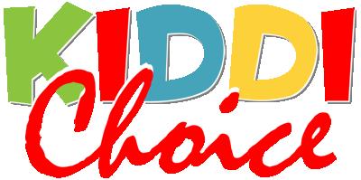 Kiddi Choice logo