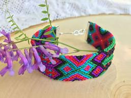 Gypsy Soul Fair Trade Handmade Bracelet
